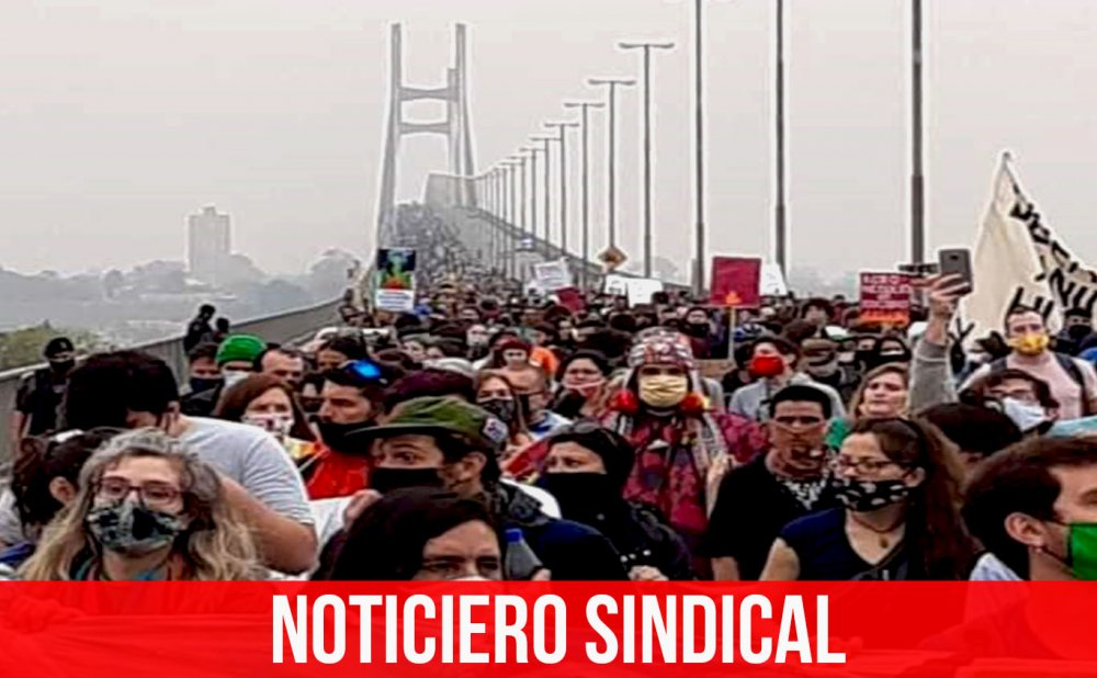 Noticiero sindical