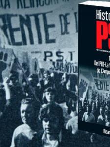 Editorial CEHuS: Historia del PST - Tomo I