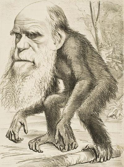 """Hace 90 años, en Dayton (Tennessee), un joven profesor de biología fue enjuiciado y condenado a pagar 100 dólares por el """"delito"""" (o el pecado) de desafiar el relato bíblico al enseñar ciencia. Aun hoy, importantes sectores de la población de EE.UU. siguen negando la evolución de las especies y sostienen la """"creación divina"""" de la humanidad."""