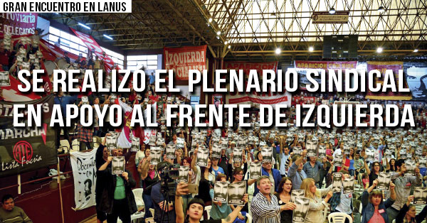 PlenarioSindical