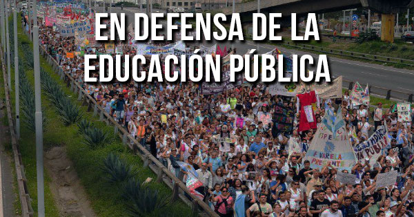 DefensaEducacionPublica