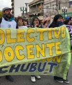 Diputada Schlotthauer presentó proyecto contra mega minería en Chubut