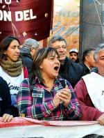 """Diputada Mónica Schlotthauer: """"Hay que combatir de verdad el hambre y la pobreza"""""""