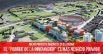 """Nuevo proyecto macrista en la Ciudad: El """"parque de la innovación"""" es más negocio privado"""