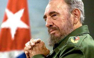Izquierda Socialista emitió el siguiente comunicado sobre la muerte de Fidel Castro firmada por su dirigente y diputado nacional Juan Carlos Giordano.