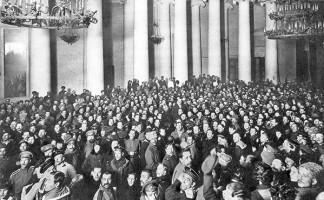 Soviet de obreros y diputados