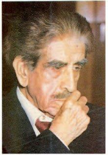 """Luis Franco (1898-1988): """"La vida no es mi costumbre, es mi pasión"""""""