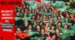 Declaración de referentes mujeres y candidatas del FIT - Unidad