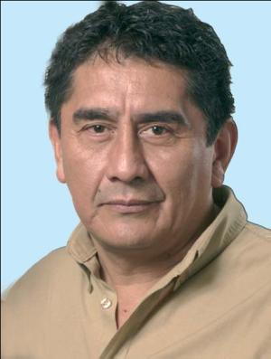 José Montes, Trabajador y delegado del Astillero Río Santiago Candidato a presidente por el Frente de Izquierda
