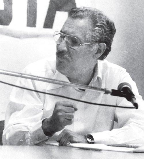 Moreno, 1985