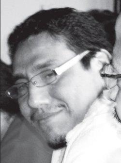 Jorge Auques