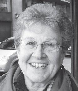 Mercedes  Petit
