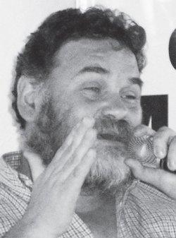 Oscar Manke