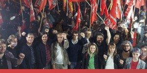 Basta de inflación, aumento salarial de emergencia / Votá al Frente de Izquierda Unidad