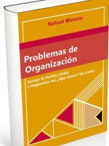 Problemas de Organización
