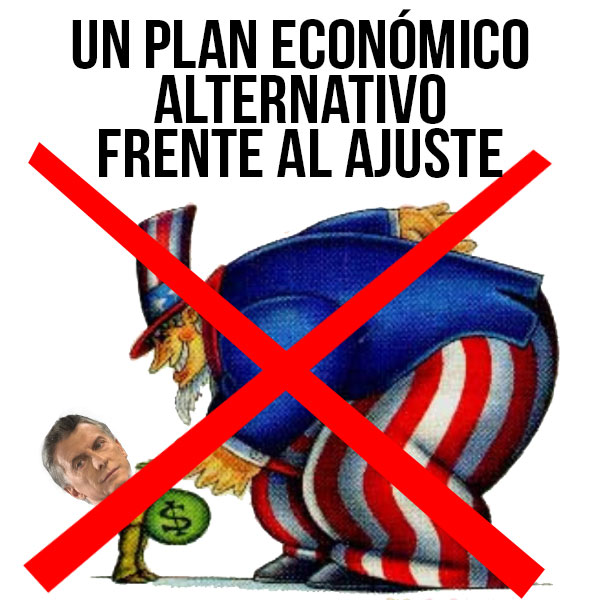 Un plan económico alternativo
