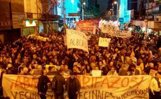 Cacerolazo en Córdoba el 4 de agosto