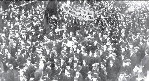 Los Sindicatos, la historia (parte II)